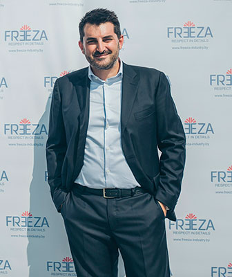 ceo-freeza-industry